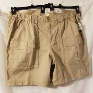 Nwt mens cargo shorts